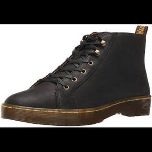 Dr Martens corburg wyoming shoe NEW